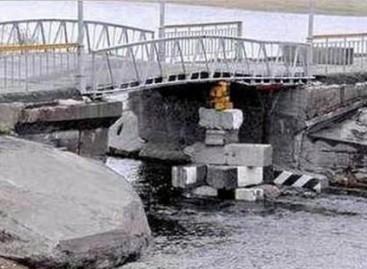 Tiltų statybos klaidos