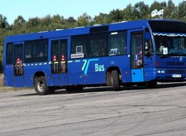 Geriausi autobusų vairuotojai – kauniečiai ir vilniečiai (video)