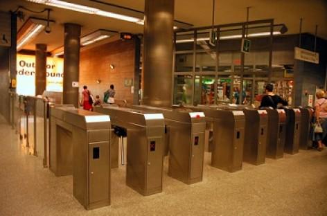 Bilietus Briuselio metro tikrins išlipus iš vagonų