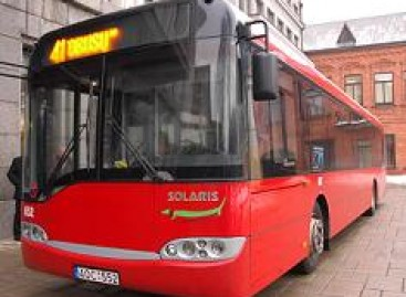 Nuo kitos savaitės naktinis transportas Kaune važiuos ne tik savaitgaliais