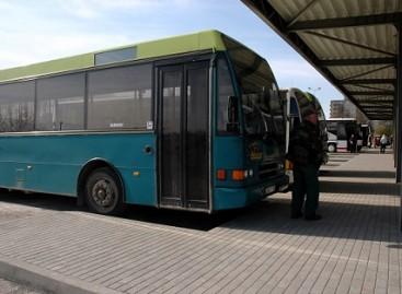 Bilietai Kėdainių stotyje – ne į visus autobusus