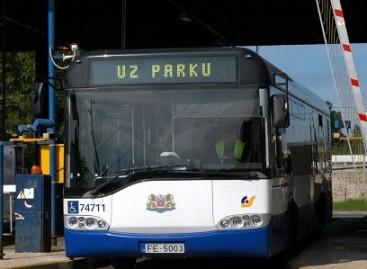 Naktiniais maršrutais rygiečius veš mikroautobusai