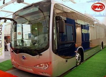 Kinija teikia prioritetą ekologiškiems automobiliams