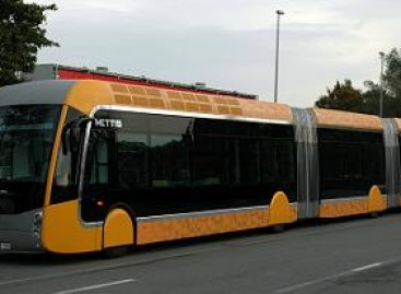 """""""Busworld Europe 2013"""": premjeros ir naujovės"""