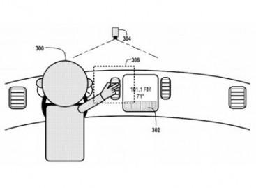 """""""Google"""" išmokys automobilius reaguoti į gestus"""