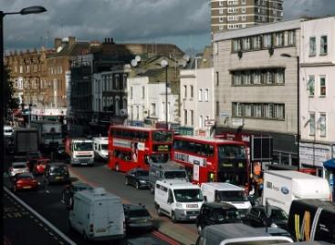 Didžiojoje Britanijoje atsiras dviratininkams skirtos gatvės