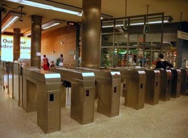 Daniją ir Švediją sujungs metro