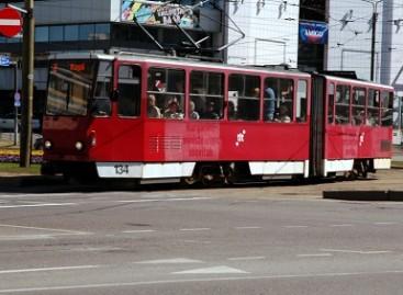 Taline atnaujins trečiąją tramvajaus liniją