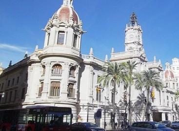 Ispanai renkasi viešąjį transportą