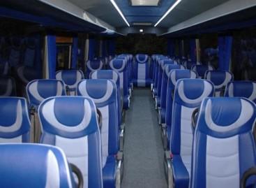 Muitų sąjungos šalyse – mokestis už įvežamus autobusus