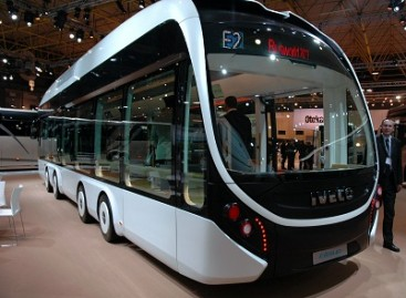"""Busworld Europe 2013"" – ir rytdienos transportas"