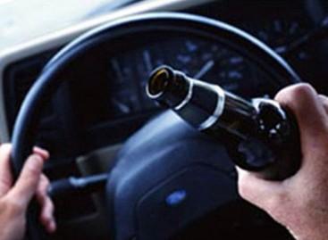 Kaip įvairiose šalyse baudžiami neblaivūs vairuotojai?