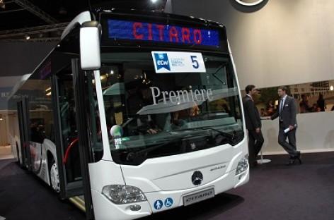 "Kokias naujoves IAA-2014 pristatys ""Mercedes-Benz""?"