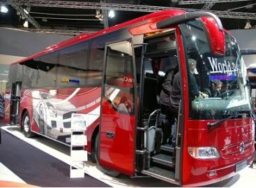 Kelionė tarpmiestiniais Vokietijos autobusais brangs dvigubai