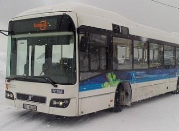Lietuvio autobuso vairuotojo kasdienybė – už poliarinio rato (tęsinys)