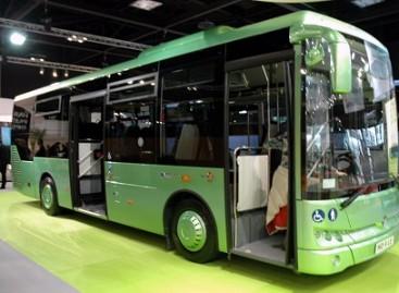 """""""Temsa"""" naujienos """"Busworld Europe 2013"""""""