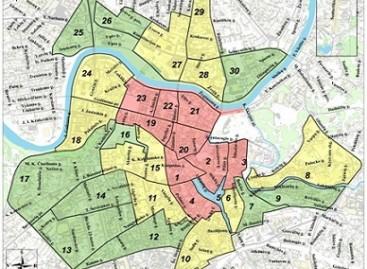 Vilniuje nuo lapkričio 1 dienos vilniečiai, statantys automobilius šalia namų, galės įsigyti leidimus ir antram automobiliui