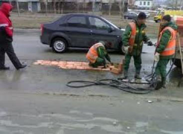 Kelių asfaltavimo ypatumai Rusijoje