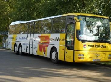 Vokietijoje brangs važiavimas viešuoju transportu