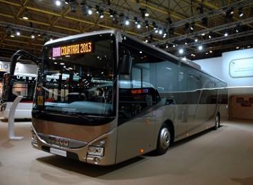 """""""IvecoBus"""" pateiks 710 autobusų """"Crossway"""" kompanijai """"DeutscheBahn"""""""