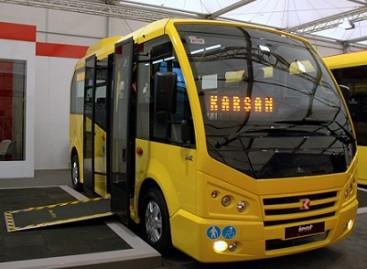 """""""Busworld Europe"""" – """"Karsan"""" naujienos"""