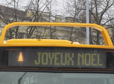 """Kalbantys"" autobusai"
