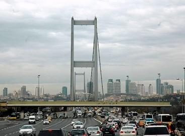 Turkijos autobusuose – privalomi saugos diržai