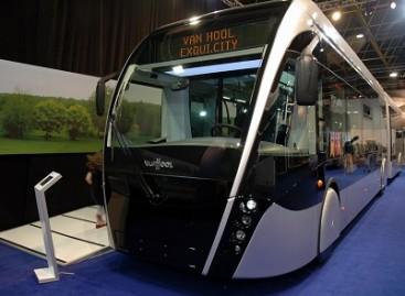 Paryžiuje – 600 hibridinių autobusų