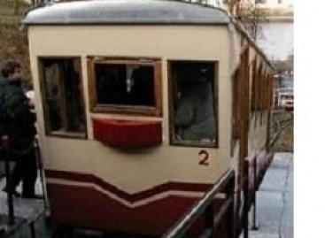 Kauno funikulierius – transporto technikos paminklas