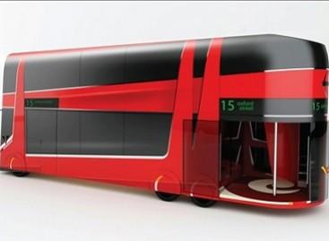 Konceptiniai autobusai
