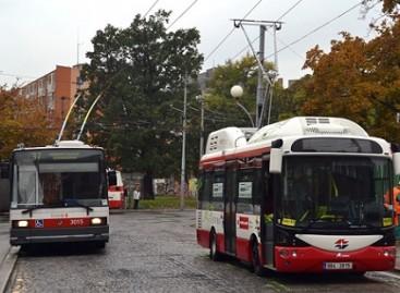 """""""Siemens"""" pristato elektrinį autobusą"""