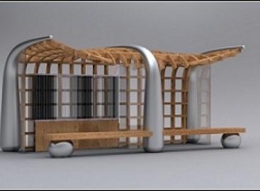 Viešojo transporto stotelėse įrengtos bibliotekos trumpina laukimo laiką