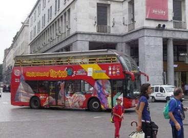 Odesoje pasirodys dviaukščiai turistiniai autobusai