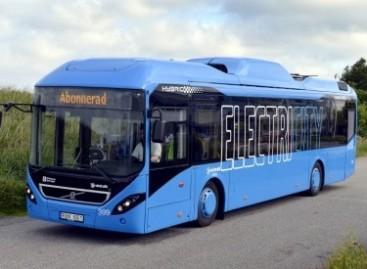 """Naujas elektrinis """"Volvo"""" Gioteborge pasirodys 2015-aisiais"""