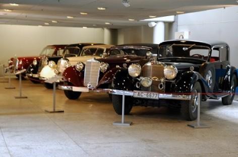 Pokarinis automobilių bumas Sovietų Sąjungoje