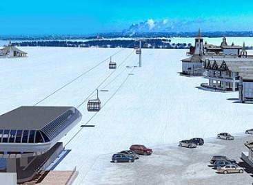 Kazanėje pasirodys nauja viešojo transporto rūšis – gondolų kelias