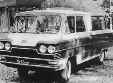 """""""Start"""": dar vienas bandymas kurti mikroautobusą"""