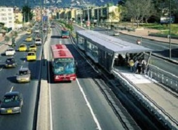 Astanoje bus diegiama BRT sistema