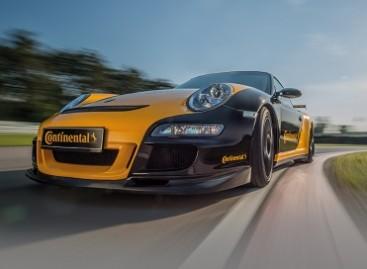 """""""Auto Bild"""" skaitytojai """"Continental"""" išrinko kaip geriausią padangų modelį"""