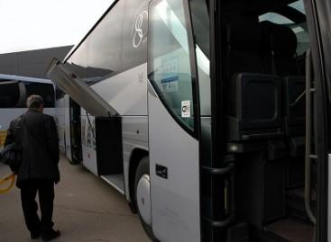 Turistinių autobusų klasifikavimo komisija dirbo Klaipėdoje