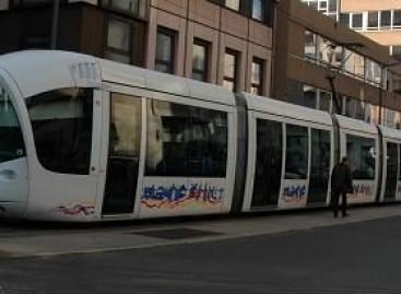 Paryžiuje palei Seną bus nutiesta tramvajaus linija