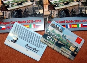 """""""Prague Card"""" pakeis važiavimo bilietus"""