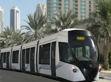 Artimųjų Rytų viešasis transportas veržiasi į pasaulio lyderius