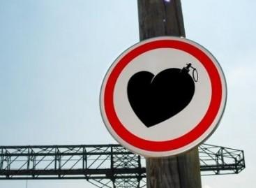 Keisti ar nesuprantami kelio ženklai