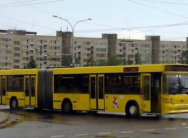 Keleivių vežėjai susipažino su baltarusių patirtimi
