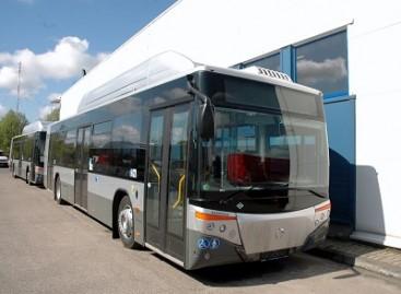 Ispaniški autobusai – taupiausi