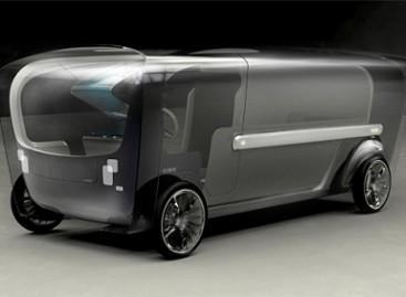 CUBIE – ateities viešasis transportas