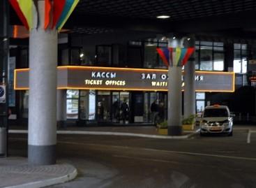 Baltarusijoje diskutuojama, kam turėtų priklausyti autobusų stotys