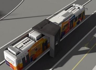 Naujos technologijos elektriniams autobusams