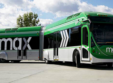 JAV Fort Collinso mieste – BRT sistema
